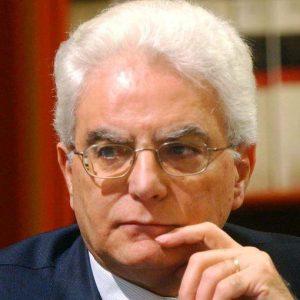 QUIRINALE – Sergio Mattarella è il nuovo Presidente della Repubblica