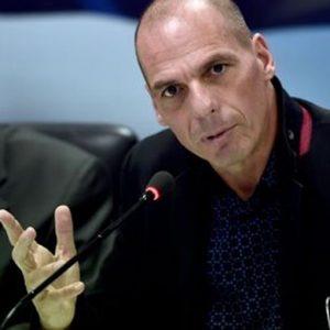 Grecia, Varoufakis: trattiamo con Ue, Bce e Fmi, ma non con la Troika