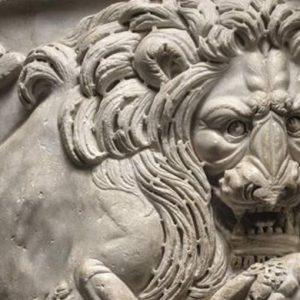 """Roma, Musei Capitolini: """"L'Età dell'Angoscia. Da Commodo a Diocleziano (180-305 d.C.)"""""""