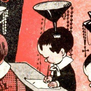 Lecco: in mostra Disegno e Dinamite, le riviste illustrate tra satira e denuncia