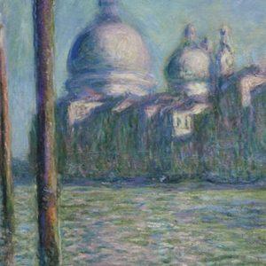 "Sotheby's, all'asta a Londra ""Le Grand Canal"" di Claude Monet"
