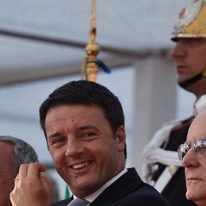 Mattarella, Renzi e l'occasione unica di rilancio dell'Italia, ma servono stabilità e riforme