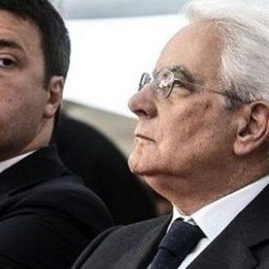 Lutto nazionale con Mattarella e Renzi ai funerali