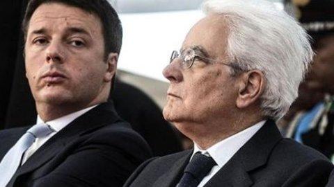 QUIRINALE – Sergio Mattarella, domani giuramento e il discorso alle Camere