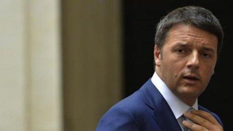Fisco, Renzi: novità in arrivo su partite Iva e norma 3%