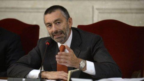 Consorzio CBI: Giovanni Sabatini nominato vice presidente