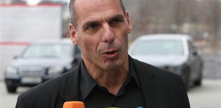 """""""Incontri fruttuosi"""" di Varoufakis con Draghi e di Tsipras con Juncker"""