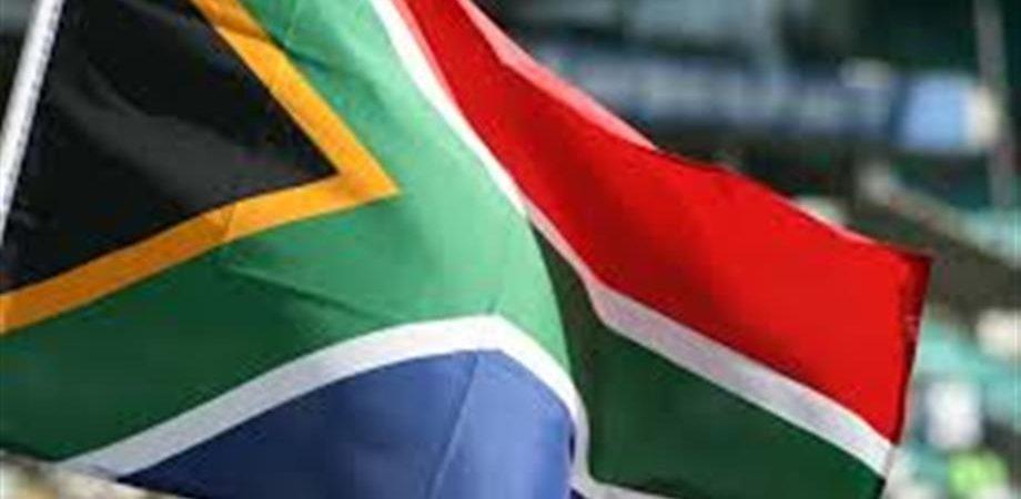 Sudafrica: un' opportunità da cogliere