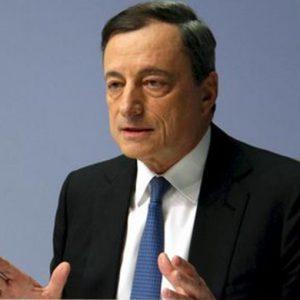 Effetto Bce su Grecia: Borsa di Atene crolla, spread vola