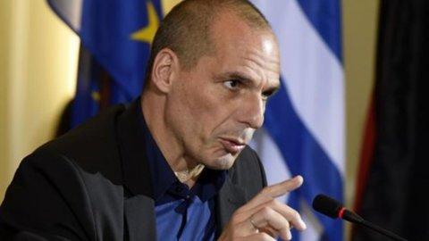 Borsa in attesa della Grecia e in ansia per la Libia: vola Mps e cade Mediaset