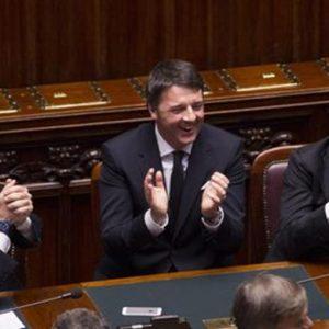 Scelta civica, 8 parlamentari passano al Pd
