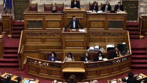 Grecia-Europa, prove di disgelo