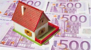 Rappresentazione dei mutui