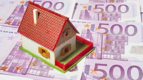 Mutui: è il momento giusto, ma conviene il tasso fisso o il variabile?