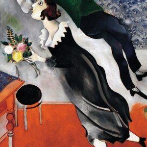 Bruxelles: Marc Chagall si trasferisce ai Musées royaux des Beaux-Arts de Belgique