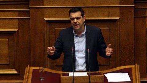 Grecia, fumata nera all'Eurogruppo ma si continua a trattare, possibile accordo venerdì