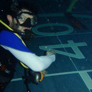 Y-40, la piscina più profonda del mondo è in provincia di Padova