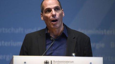 Usa a Grecia: accordo o conseguenze dure