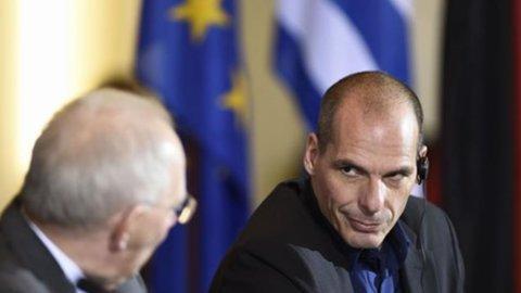 Grecia: slitta a domani la richiesta a Bruxelles