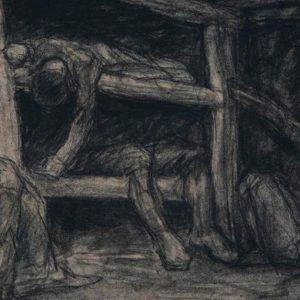 La Prima Guerra Mondiale nei disegni di Giuseppe Cominetti