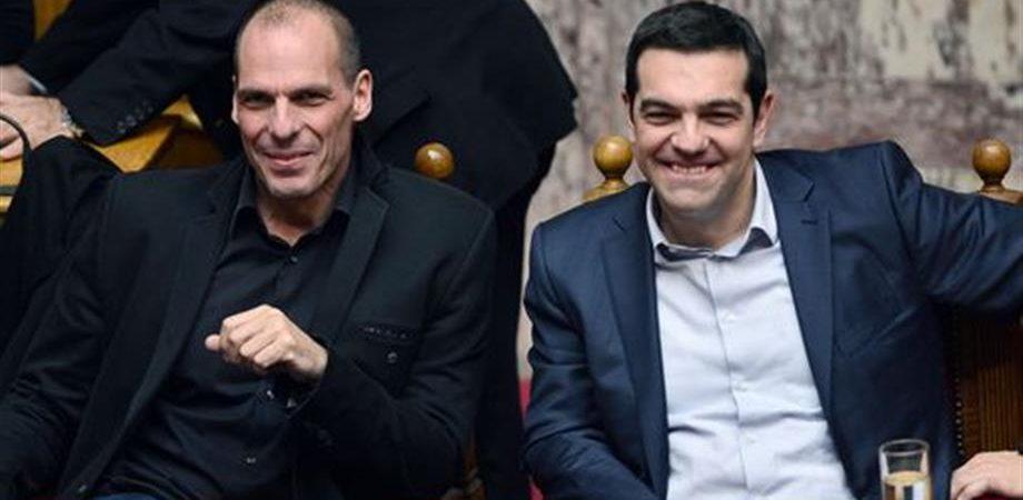 Grecia: patrimoniale su oligarchi e armatori
