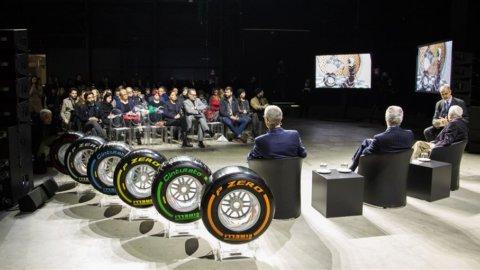 Pirelli: ok rifinanziamento da 7 mld post-fusione con Marco Polo