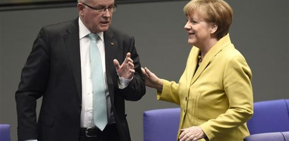 Grecia: da Bundestag tedesco arriva ok a proroga aiuti