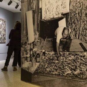 Venezia: Fondazione Peggy Guggenheim e Pollock Svelato