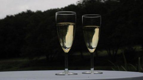 Champagne, le eccellenze italiane conquistano il mondo
