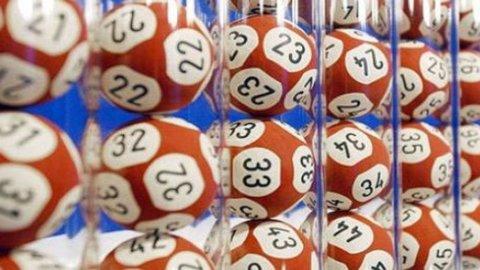 Corsa al SuperEnalotto oggi, jackpot più alto al mondo