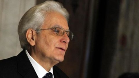 "Mattarella: ""Elettori sovrani su referendum"""