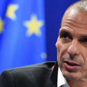 Varoufakis, 1.000 euro al minuto per ospitata da Fazio
