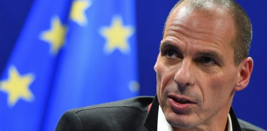 """Grecia, Varoufakis: """"Pagheremo la rata da 312 milioni all'Fmi"""""""