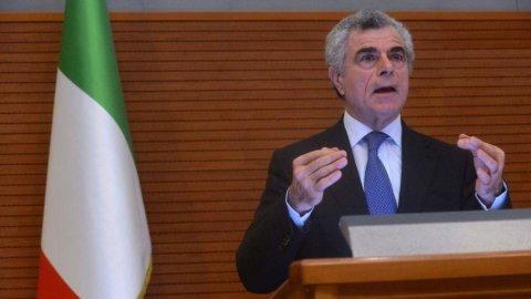 Finmeccanica: l'ad Moretti non si candida a sindaco di Roma