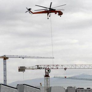 Germania e PMI: il tallone d'Achille sono le costruzioni