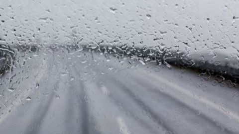 Meteo: addio caldo, arriva la pioggia