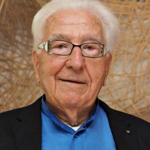 Marino Golinelli, imprenditore filantropo, compie 99 anni