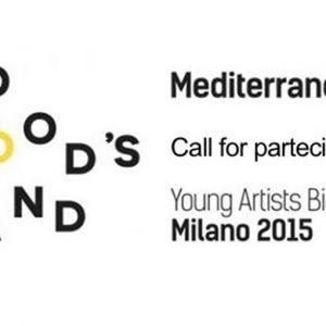 Bando: MEDITERRANEA 17 No Food's Land. Il mondo dopo l'EXPO