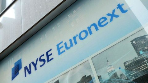Ue, vietata la concentrazione tra Deutsche Borse e Nyse Euronext