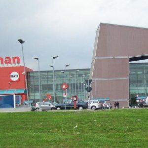 Auchan: i licenziamenti in Italia salgono a 1.426