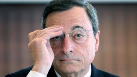 Oggi Draghi replica alla Buba sul Qe e i mercati aspettano le parole della Yellen