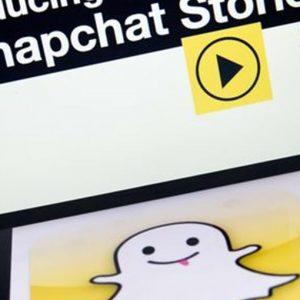 Wall Street: Snapchat prepara un'Ipo da 25 miliardi