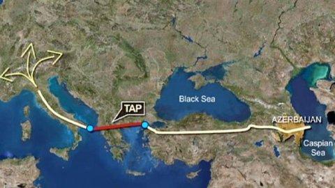Tap, Consiglio di Stato: no ricorso Puglia