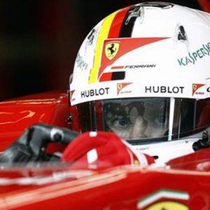 F1, GP AUSTRALIA – Dominio Mercedes nelle qualifiche ma la Ferrari c'è e Vettel punta al podio