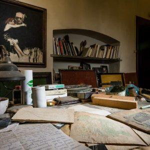 Parma/Palazzo Smeraldi: inaugura lo Studio-Museo dedicato a Carlo Mattioli