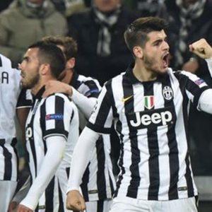 CORSA SCUDETTO – La Juventus sbanca anche Palermo e va in fuga: +14