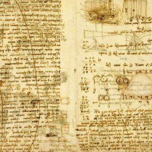 Leonardo da Vinci e il Codice Atlantico: gli ambasciatori della Biblioteca Ambrosiana ad EXPO 2015
