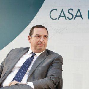 """Castagna (Banco Bpm): """"La fusione con Ubi avrebbe senso"""""""