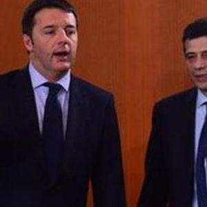 Renzi pressa Lupi per le dimissioni ma non vuole scontri nella maggioranza