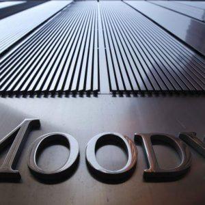 Moody's rivede al rialzo Pil Italia: +1,3%